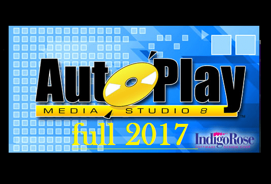 Descarga AutoPlay Media Studio v8.5.0 FULL 2017 ESPAÑOL
