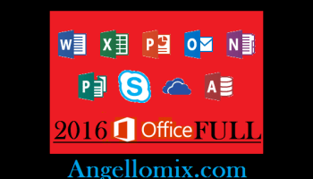 office 2016 full