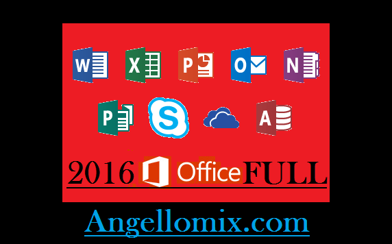 activador de microsoft office 2016 professional
