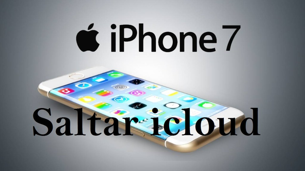 iphone 7 by angellomix saltar icloud