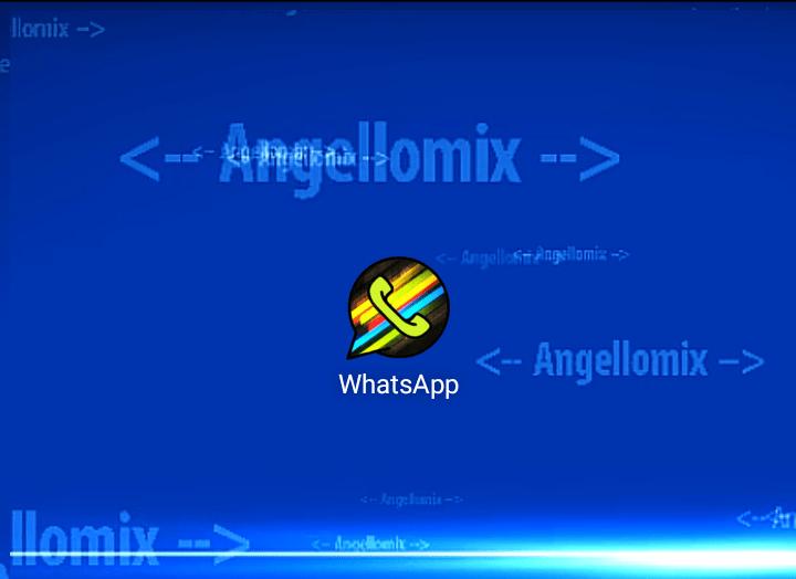 Descargar Actualizaciones de whatsapp plus febrero