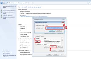 java class 1 JDK configurar path