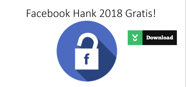 Descarga Facebook hank 2018