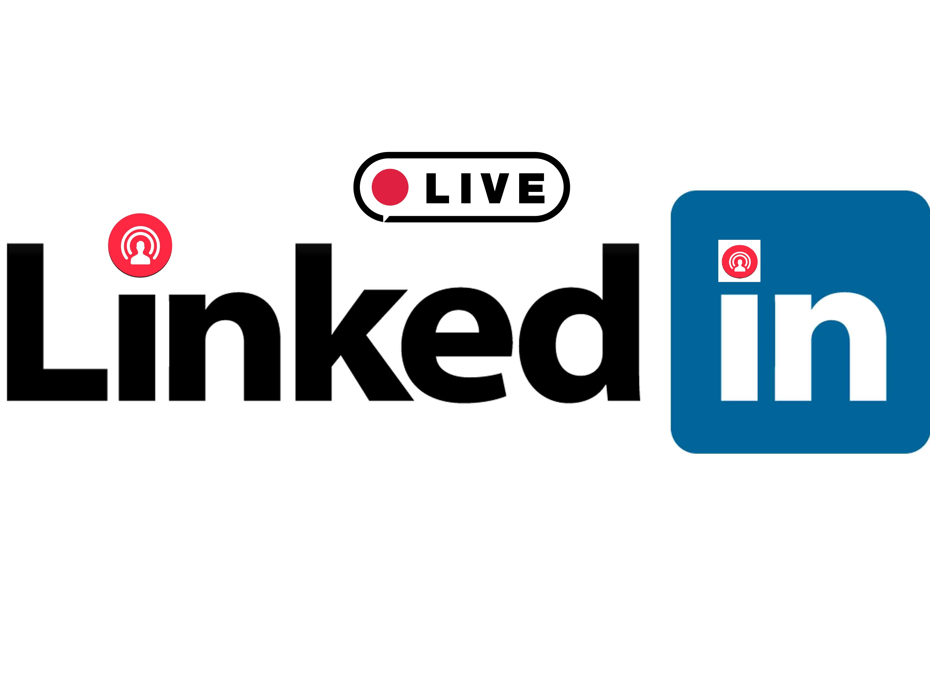 LinkedIn presenta LinkedIn Live, un nuevo servicio de transmisión de video en vivo