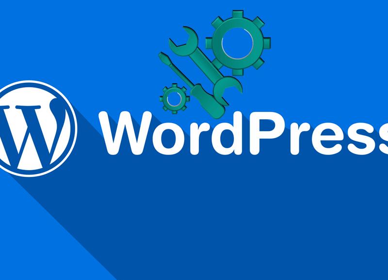 Wordpress modo mantenimiento