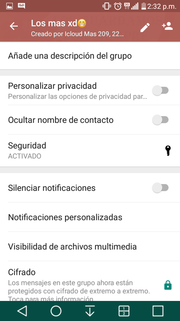 whatsapp plus ultima version