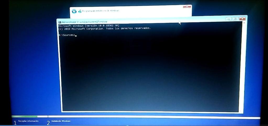 eliminar la contraña de windows 10 sin acceso hakear w10