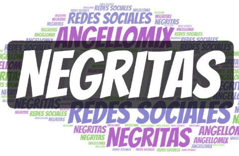 diseño de letras para redes sociales