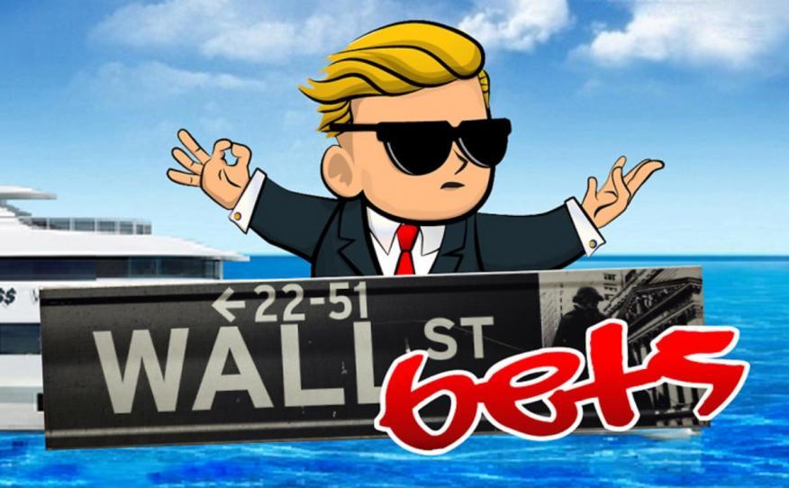 La historia al descubierto de WallStreetBets, la comunidad de Reddit que ha hecho temblar a Wall Street con su campaña para disparar las acciones de GameStop