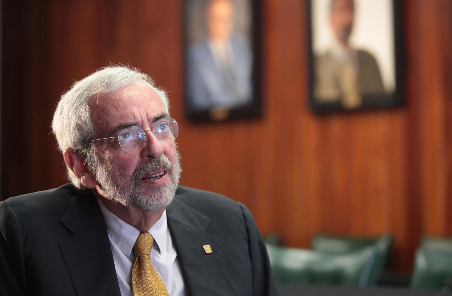 director UNAM