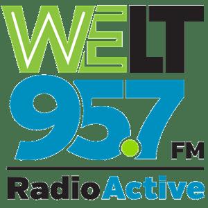 Interview on WELT 95.7 Radio