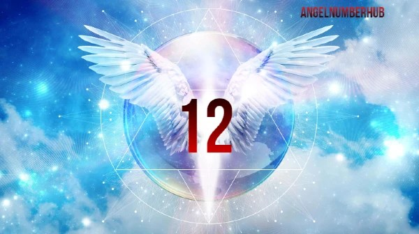 Angel Number 12 Meaning in Hindi