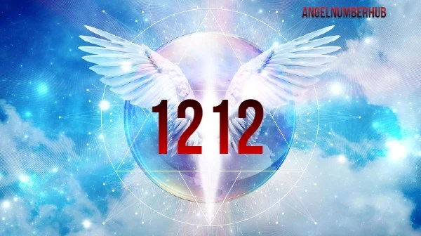 Angel Number 1212 Meaning in Hindi