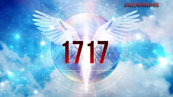 Angel Number 1717 Meaning in Hindi