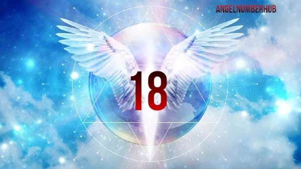 Angel Number 18 Meaning in Hindi
