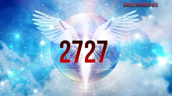 Angel Number 2727 Meaning in Hindi