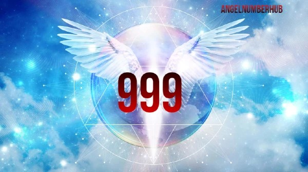 Angel Number 999 Meaning in Hindi