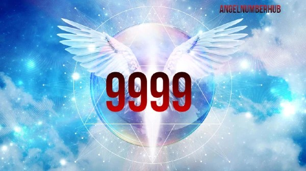 Angel Number 9999 Meaning in Hindi