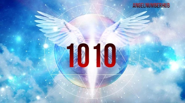 Angel Number 1010 Meaning in Hindi