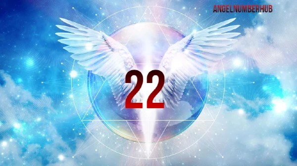 Angel Number 22 Meaning in Hindi