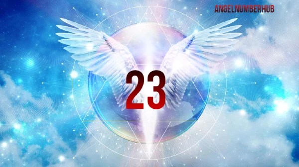 Angel Number 23 Meaning in Hindi