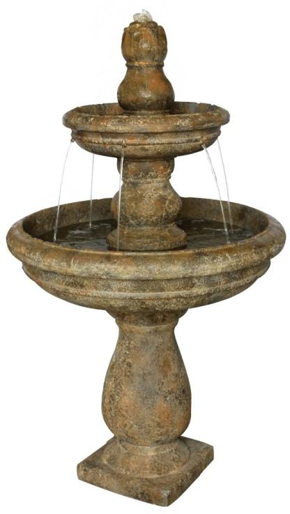 Perugia Fountain AD93709