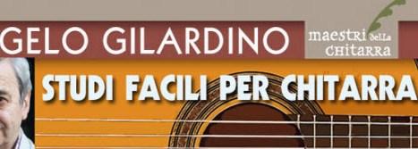 Studi Facili per chitarra
