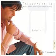Discografia: Trascendentia VOL 1 – Cristiano Porqueddu