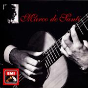 Discografia: Ocram – Marco de Santi
