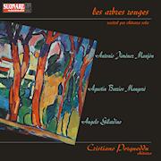 Discografia: Les Arbres Rouges – Cristiano Porqueddu