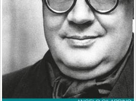"""Presentazione del libro """"Andrés Segovia – L'uomo l'artista"""" a Milano"""