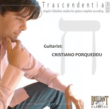 Cristiano Porqueddu