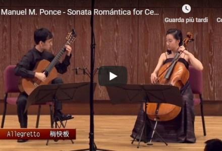 Ponce – Gilardino