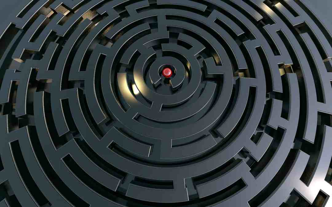 Daedalus' Escape from his Labyrinth and the Wisdom of the Spontaneous Action