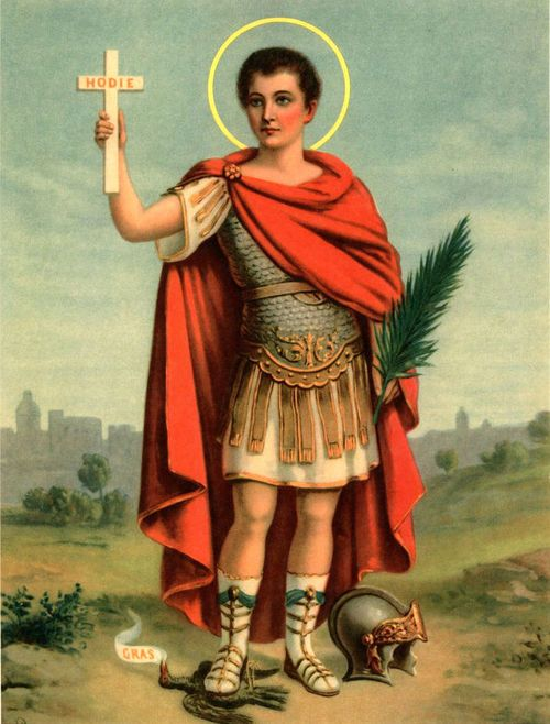 Saint-Expedite