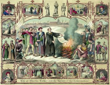 Juan Manuel de Prada – El legado de Lutero III