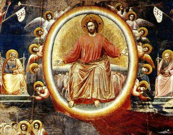 Advenimiento de Cristo
