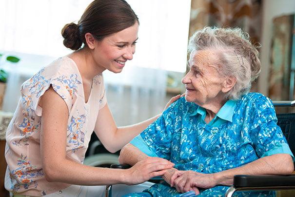 caregiver-at-home