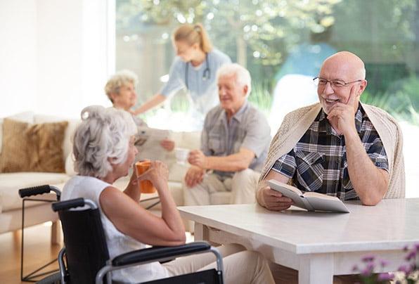 seniors-in-home