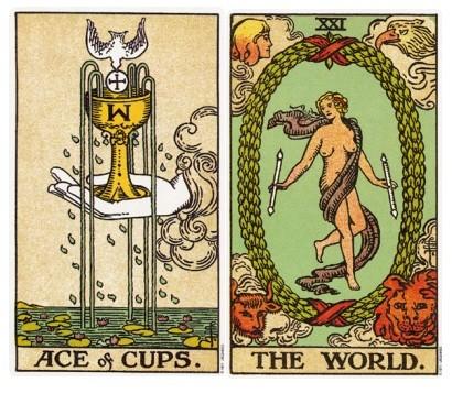 sex tarot card combo image tantra
