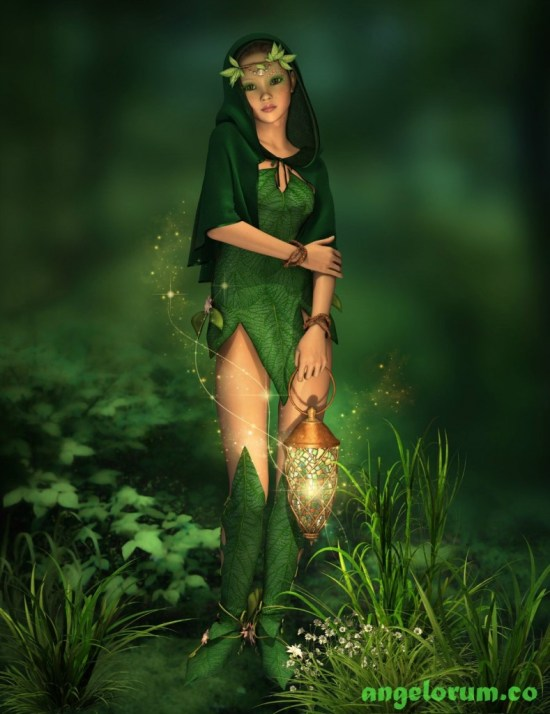 10 Signs Faery Path