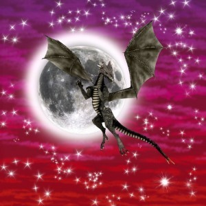 dragon magick