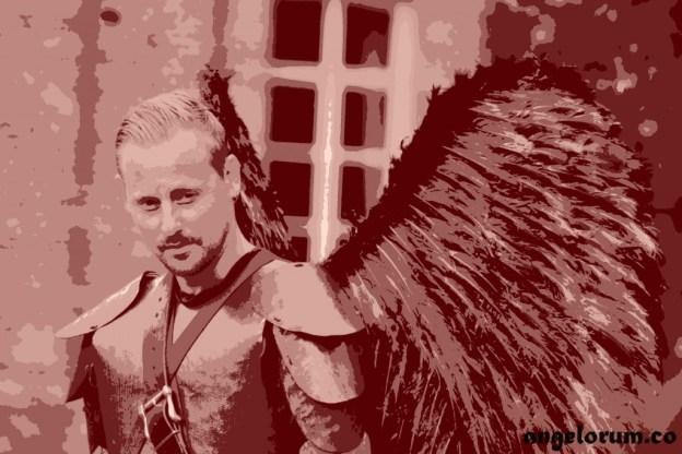 archangel cassiel edit