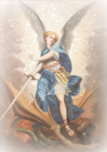 The Archangel Michael Spread