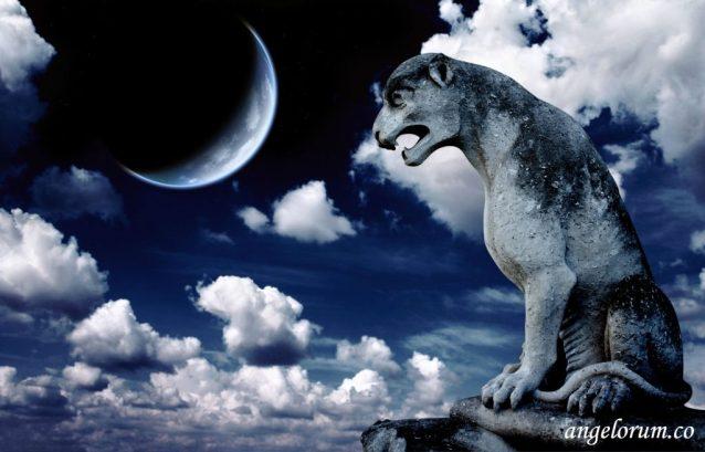 Leo New Moon 2 August 2016