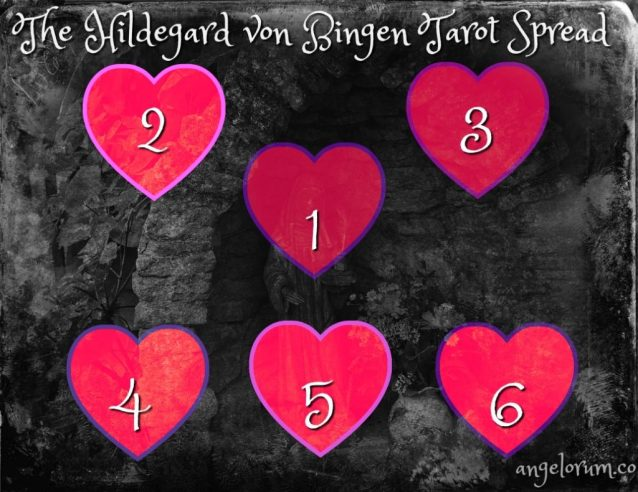 the-hildegard-von-bingen-tarot-spread