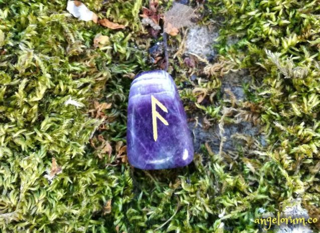 Holistic Rune Meanings and Correspondences for the Ansuz Elder Futhark Rune