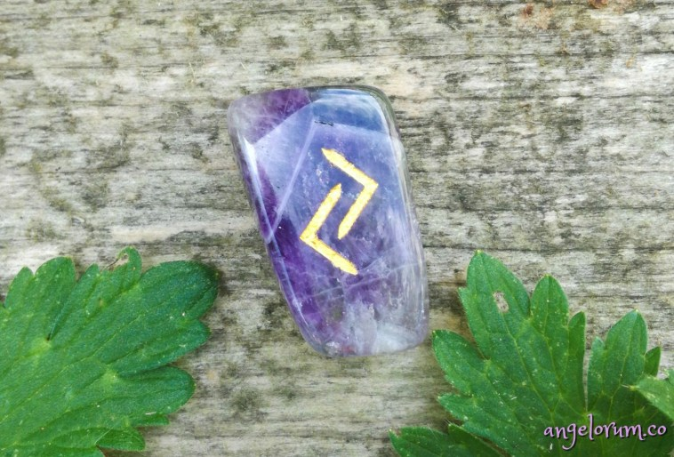 holistic rune meanings and correspondences for the elder futhark rune Jera