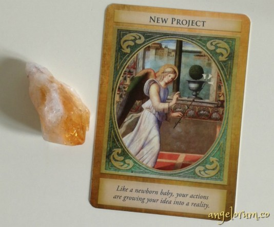 23 new project archangel gabriel oracle