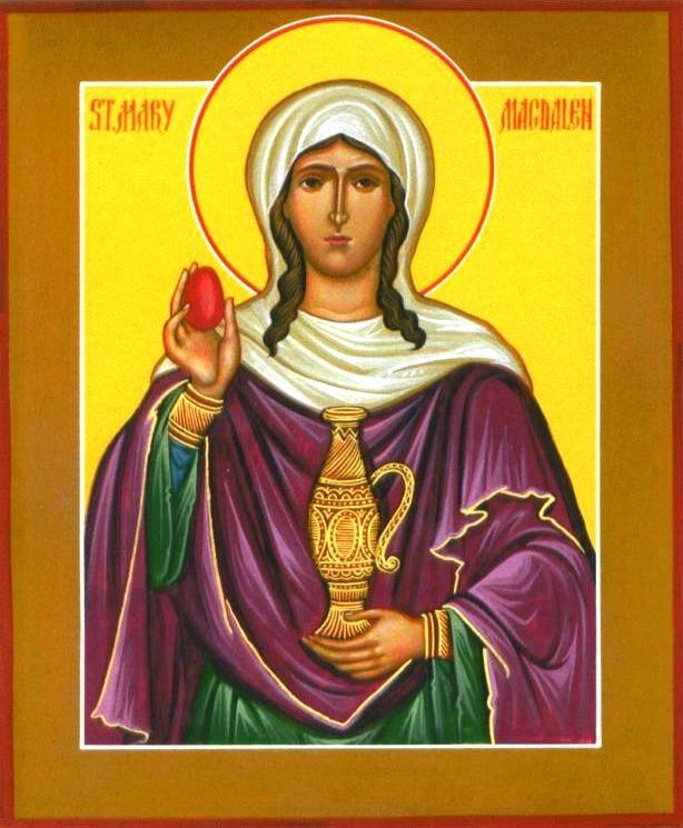 Miriam of Magdala
